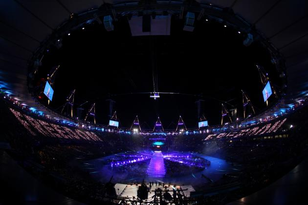 NBC Olympic Closing Ceremony 2012: Finale Trumped Massive Opening Spectacle