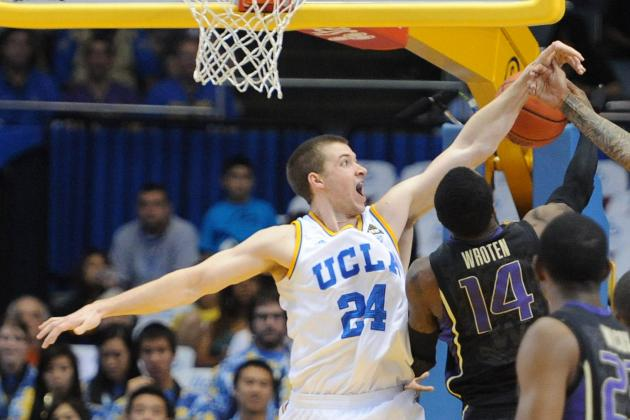 UCLA Basketball: Which Returning Bruins Player Will Have the Biggest Impact?