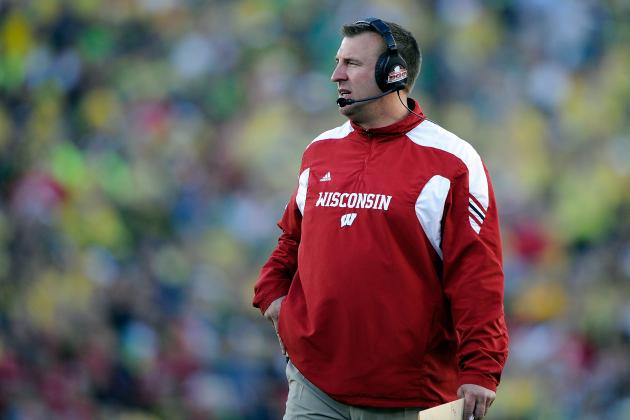 Big Ten Breakdown 2012: Wisconsin Badgers, Part 1, Overview