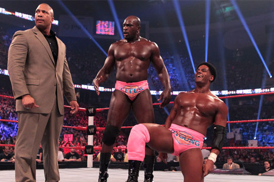 WWE: Why the Prime Time Players Are Destined to Fail