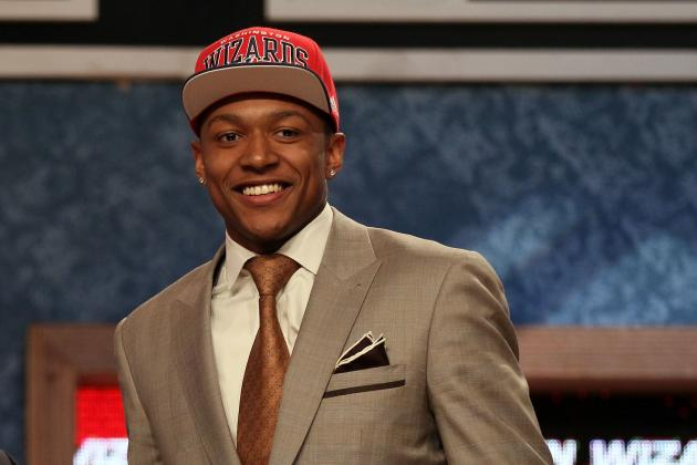 2012 NBA Rookie Class: What to Expect from Them This Season