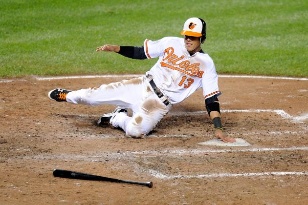 Manny Machado: Baltimore Orioles Phenom Next on National Hype Machine's Radar