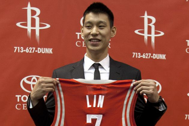 2012 NBA Offseason: What 'Overpaying' Really Means in Free Agency
