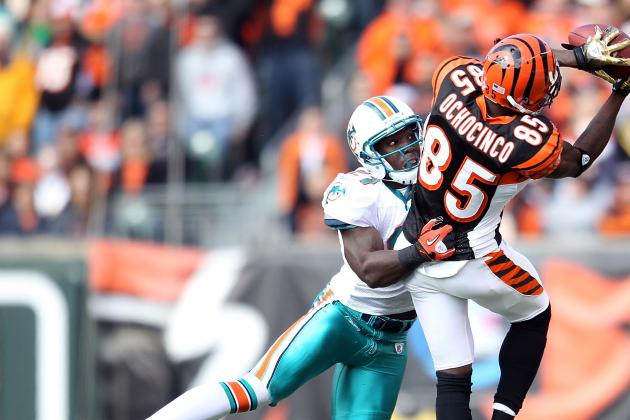 St. Louis Rams: The Rams Should Sign Ex-Dolphin Chad Johnson