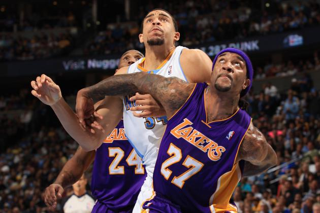 Dwight Howard: Lakers Bench Players Who Will Aid Start of Superman Era
