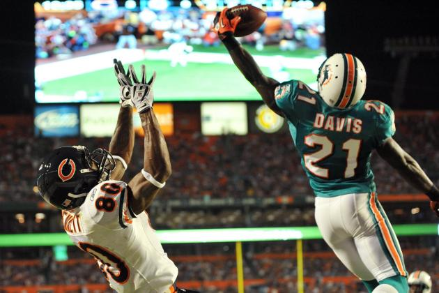 Miami Dolphins: A Look at the Team's Secondary Situation