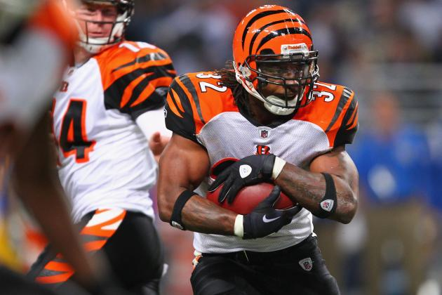 Oakland Raiders: How the Packers Signing Cedric Benson Affects the Raiders