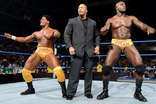 WWE Fires AW; Are Darren Young and Titus O'Neil Screwed?