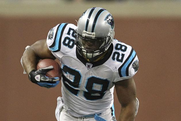 Carolina Panthers: Extending Jonathan Stewart Was Vital Move by the Panthers