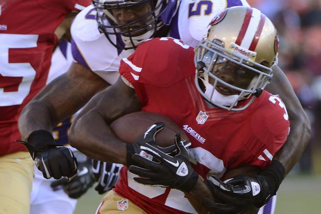 San Francisco 49ers Preseason: Week 1 Notes