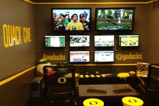 Oregon Football: QuackCave Shows That Ducks Understand Today's Recruiting