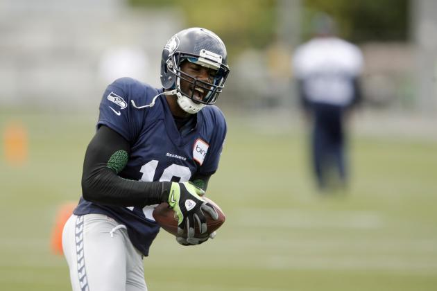 Seattle Seahawks and Terrell Owens: Why T.O. Is a Better Fit Than You Think