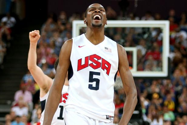 USA vs. Spain: Grades, Twitter Reaction and Analysis for Gold-Medal Game