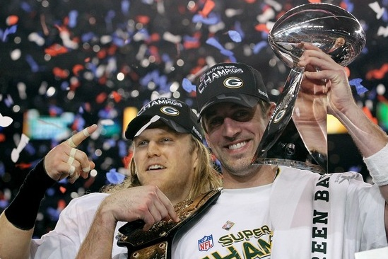 Green Bay Packers: Why the Pack Will Win Super Bowl XLVII