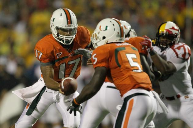 Miami Football: Predicting Where the Hurricanes' Rank in the AP Preseason
