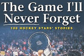 The Game I'll Never Forget: Flyers–Red Wings, February 23, 1988