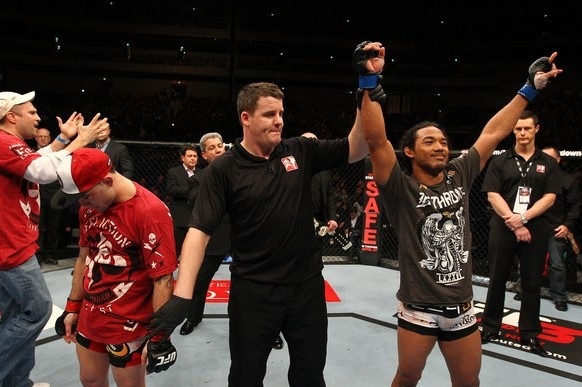 UFC 150 Results: Why Frankie Edgar and Benson Henderson Must Be a Trilogy