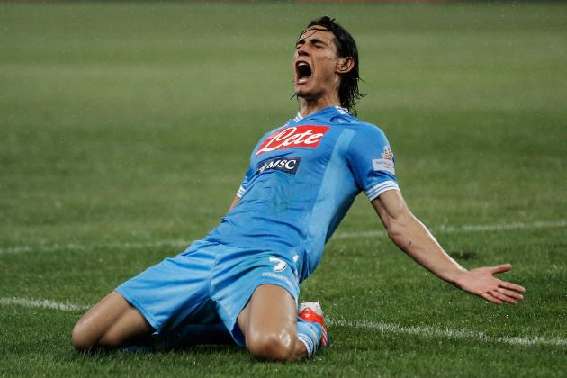 Chelsea Transfer Rumors: Why Edinson Cavani Is Not Right for Stamford Bridge