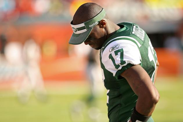 Why the New England Patriots Should Not Sign Plaxico Burress