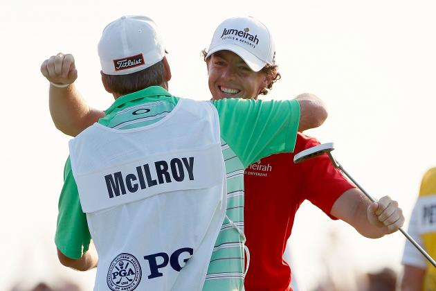 Rory McIlroy Shuts Up Doubters at PGA, Yet Questions Still Linger
