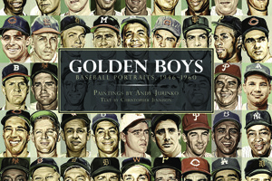 A Review of 'Golden Boys: Baseball Portraits, 1946-1960'