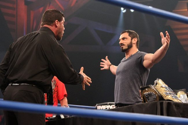Tna sarita dating austin aries