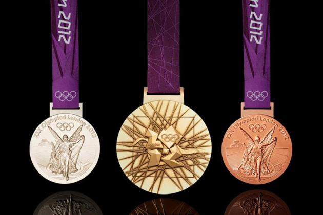 London 2012 Medal Count: Biggest Surprise Totals from This Year's Olympics