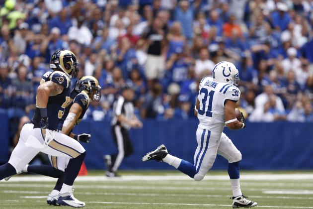'The Pass' Gives Colts Fans Ray of Hope for 2012