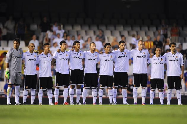 La Liga Preview: Can Valencia Land Another Top-Four Spot in the League?