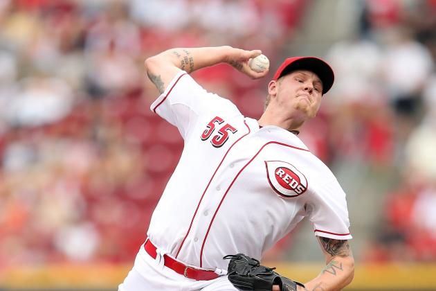 Mat Latos: Revisiting the Trade That Brought Him to the Cincinnati Reds