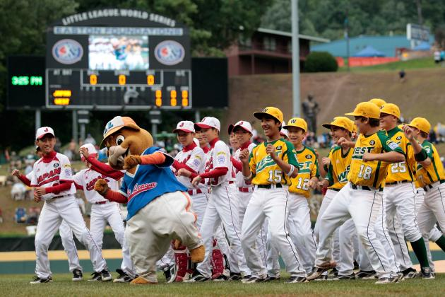 Little League World Series 2012: Best Young Stars You Can't Miss