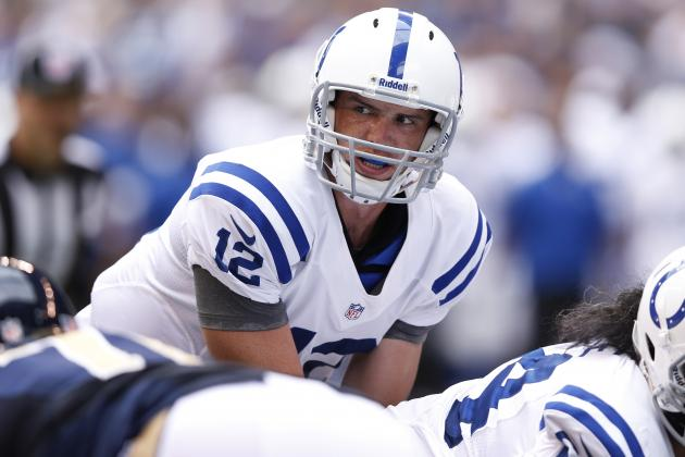 Madden 13: Rookies to Trade for and Jump Start Your Franchise