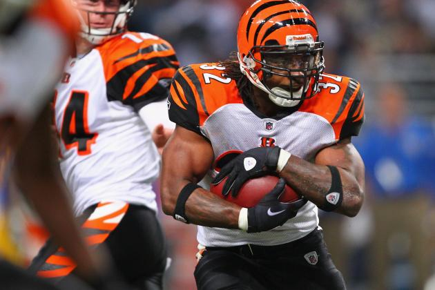 Could Cedric Benson Give the Packers an Opening-Game 100-Yard Rusher in 2012?
