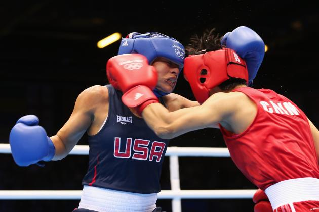USOC Chief Promises Changes to USA Boxing