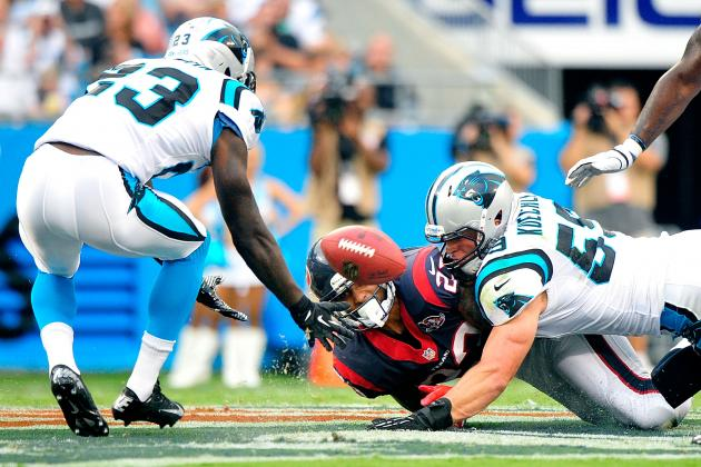 NFC South Morning Jog: Panthers' Luke Kuechly Impresses in Opener
