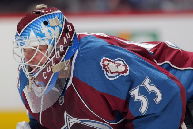 Jean-Sebastien Giguere: Colorado Avalanche Extend Goalie Another Year