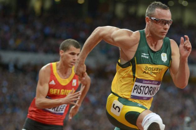 Oscar Pistorius: Why South African Runner Is Best Story from 2012 Olympics