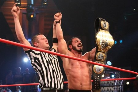 TNA Wrestling: Hardcore Justice Pay-Per-View Review and Thoughts