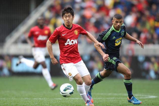 Why Manchester United's Midfield Will Be Key to Their Premier League Challenge