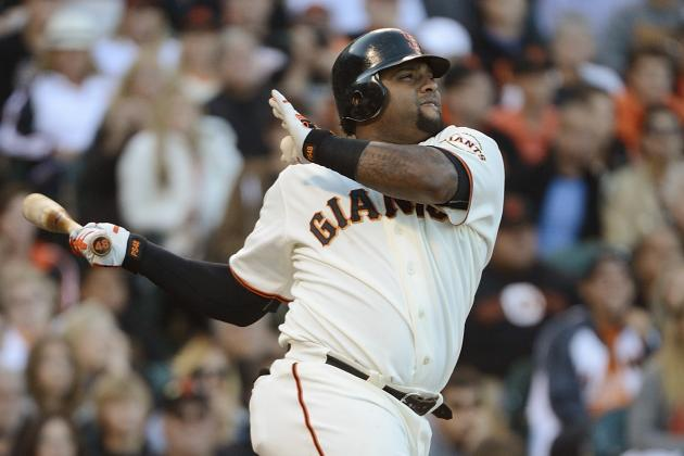 Pablo Sandoval's Return Completes Rejuvenation of San Francisco Giants Offense