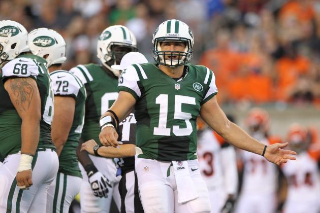 Breaking Down Tim Tebow's Performance vs. Bengals, and Installation of Option
