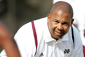 Mississippi State Football: Meet Chris Wilson, DC of the Bulldogs