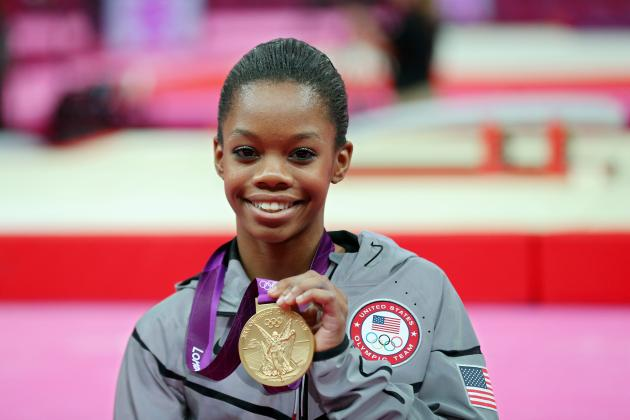 Olympic Results 2012: Top U.S. Stars That Emerged in London