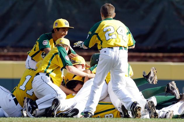 Little League World Series 2012: Why Fans Must Tune in to This Year's Tournament