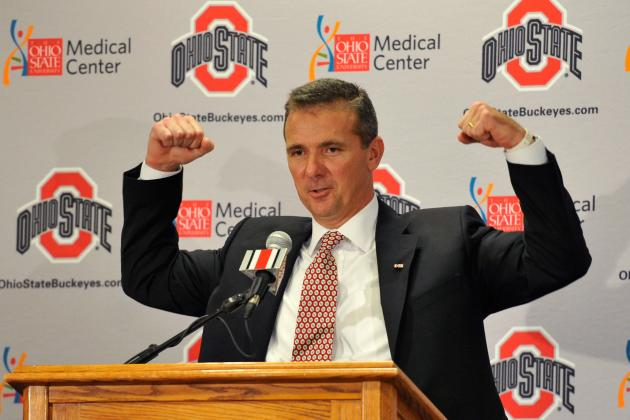 Ohio State Football: Why Urban Meyer's First Year in Columbus Is Critical