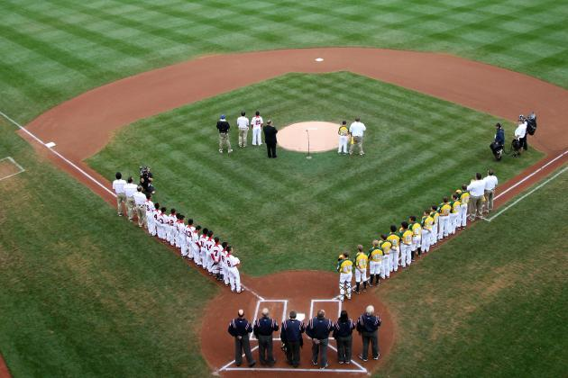 Little League World Series 2012: Players Sure to Shine in Williamsport