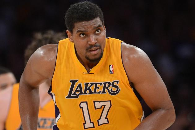 Andrew Bynum Will Reportedly Undergo Knee Procedure in Germany