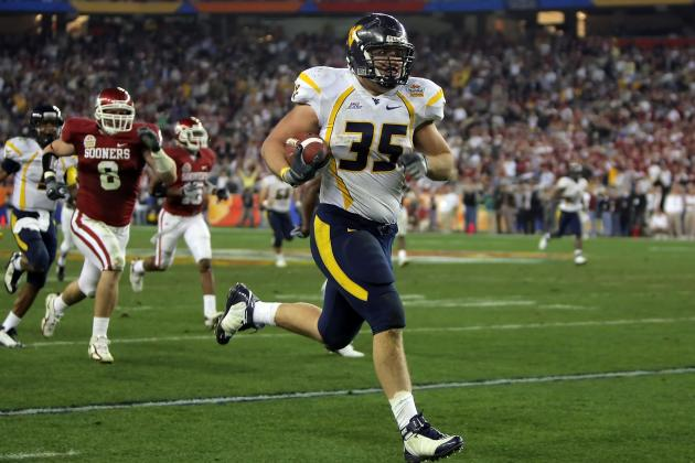 WVU Football: Where Does the Expression 'Leave No Doubt' Come From?