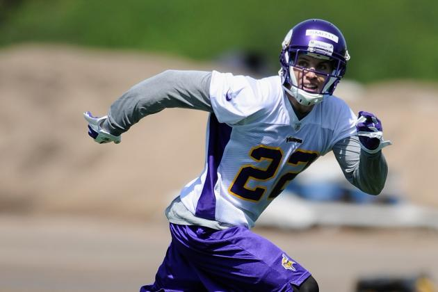 Minnesota Vikings Absolutely Have to Start Rookie Safety Harrison Smith