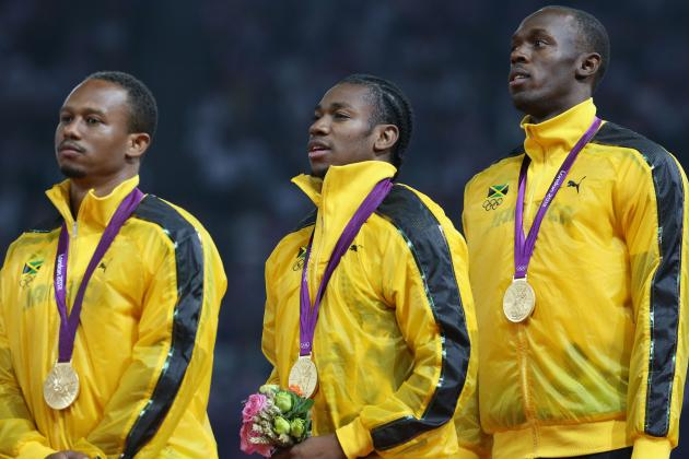 US Olympic Medal Count 2012: Undersized Nations That Were Gold-Medal Machines